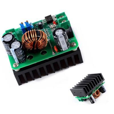1 PC New DC 600W 10-60V to 12-80V Boost module Converter car Power Supply ED