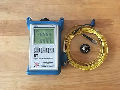 Noyes OPM Optical Power Meter