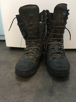 Men's Meindl Cabela Hunting Hiking Boots