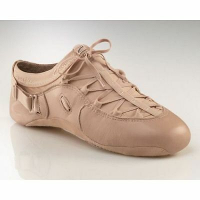 Capezio Fizzion Z11 Lyrical/Jazz Shoe. Black or Nude.