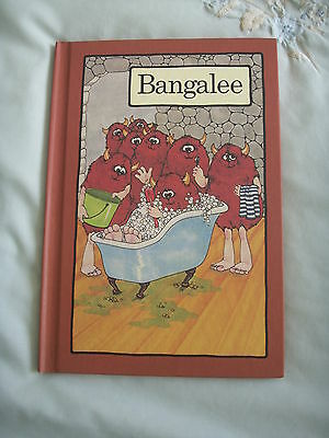 PRELOVED Serendipity Read Aloud Book 1976 Bangalee junk eating GRUNK visits home