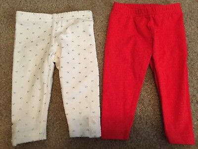 Baby Girl Pants Carters Brand 3 Months