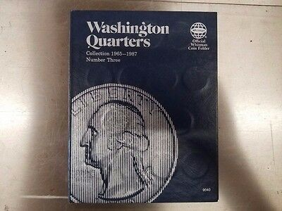US Quarter Collection in 3 Albums