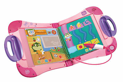 LeapFrog Leapstart (Pink). Interactive Learning System