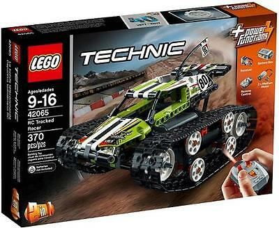 LEGO 42065 LEGO® Technic RC Tracked Racer - NEW