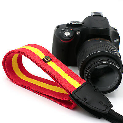 LTW-11 Fashionable Shoulder Neck strap Belt for  SLR DSLR Digital Camera