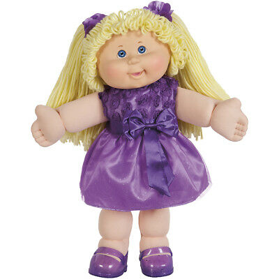 Cabbage Patch Kids Vintage Kid Blonde - NEW