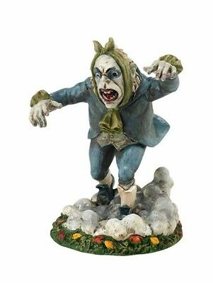 D56 SV Halloween Ghastly's Night Out #4051013 BRAND NEW Free Shipping