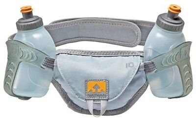 Nathan Speed 2 Energy Belt Grey