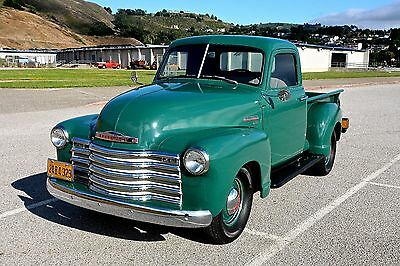 1949 Chevrolet Other Pickups  1949 Chevrolet Pickup, California Truck, Daily Driver