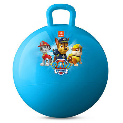 Licensed Paw Patrol Hopper Ball Chase & Friends - NEW