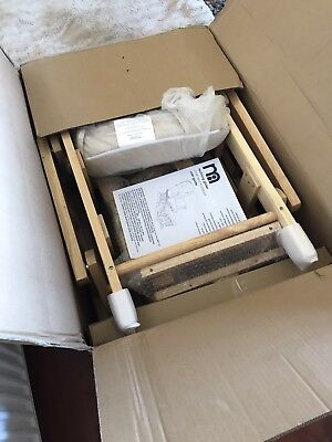BNIB Mothercare Nursing Chair & footstool
