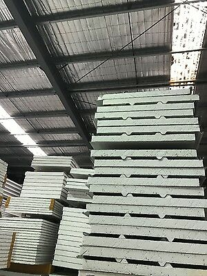 Insulated Roof Panels  (Sydney)