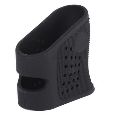 Outdoor Tactical Handgun Hunting Anti Slip Slip on Grip Glove Sleeve for Glock