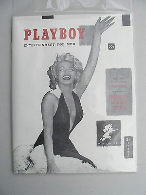 PLAYBOY ' issue 1 ' 1953 Marilyn Monroe first edition Reprint