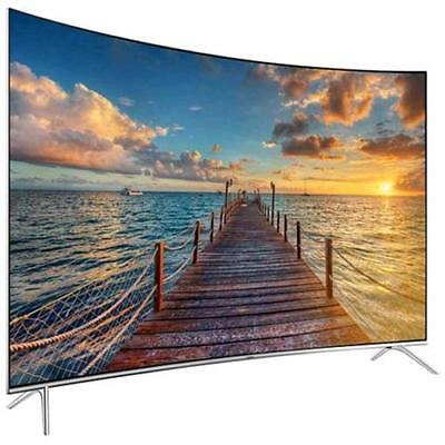 "SAMSUNG SAMSUNG UE55KS7500 55"" LED CURVO ULTRA HD 4K SMART TV DVB-T2/C 2.200Hz 4"