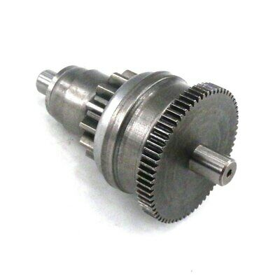 Starter Motor Clutch Gear Bendix for 50cc 139QMB Scooter