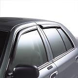 Air Deflector, Side Window - Ford Crown Victoria  2004-2007 (Yw7Z-18246-Aa)