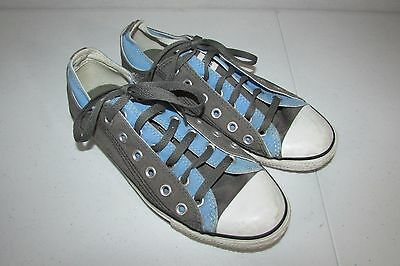 All Stars Converse Chuck Taylor Shoes Women  Womens 9 Mens 7 Top Low Canvas