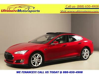 2014 Tesla Model S 2014 P85D 100% ELECTRIC AWD NAV PANO LEATHER 2014 TESLA MODEL S P85D 100% ELECTRIC AWD NAV PANO LEATHER INSANE MODE AUTOPILOT