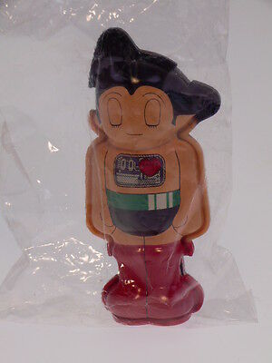 "GS JAPAN HEROES  ""MIGHTY ATOM, ASTRO BOY"", CHINA, 6,5cm, NEU/NEW/NEUF !"