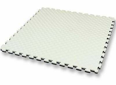 HEAVY DUTY EVA INTERLOCKING MATS,JUDO,KARATE,GYM,KIDS SAFE PLAY AREA 1mx1mx25mm