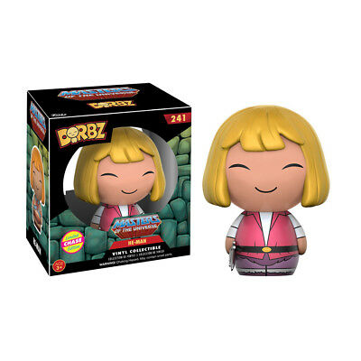 Dorbz Vinyl Masters Of The Universe 241 He-Man Limited Edition Chase Edition