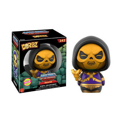 Dorbz Vinyl Masters Of The Universe 244 Skeletor Limited Chase Edition