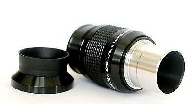"""GSO 1.25"""" 40mm camera project lens(CPL) eyepiece"""