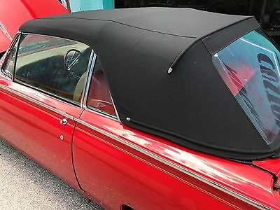 1961 Ford Thunderbird Convertible 1961 Ford Thunderbird