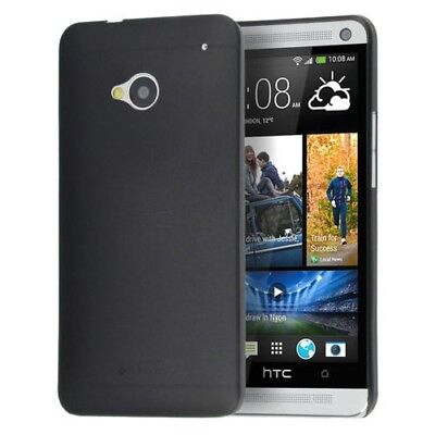 Ultraslim Case HTC One M8 Fine Matte Cases Skin Cover Foil