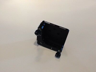 "ThorLabs KM200B 3""x3"" Kinematic Platform Mount"
