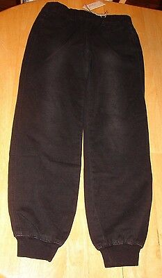 f09436f430 Pinc Premium Girls Size 12 Black Medium Wash Jeans With Elastic Waistband  Nwt