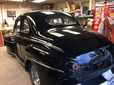 1947 Ford Other deluxe 1947 Ford Coupe
