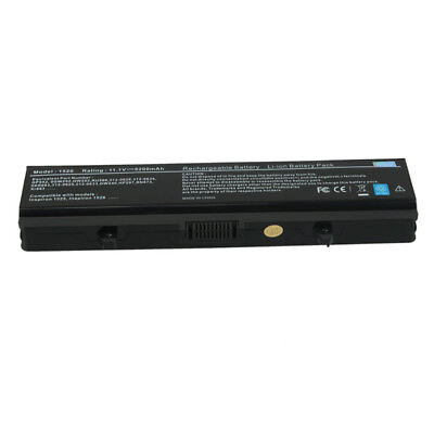 6 Cell Laptop Battery for Dell Inspiron 1525 1526 1545 RU586 0WK379 0X284G UK