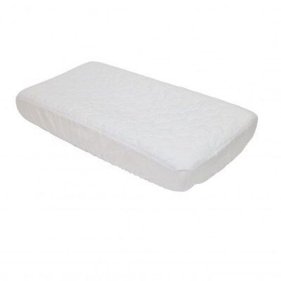 NEW Little Haven - Cot Mattress Protector - Large Cot from Baby Barn Discounts