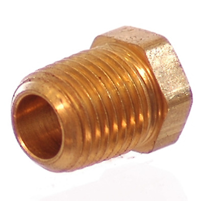 1-8 NPT Female to 1-4 NPT Male Bushing - FITT084 - Air Fitting