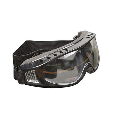 1Pcs Welding Goggles Dustproof Protection Safety Portable Labor Glasses
