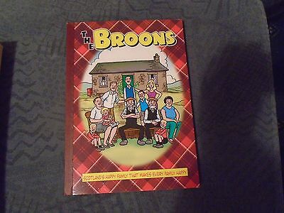 The Broons Annual 2007 paperback