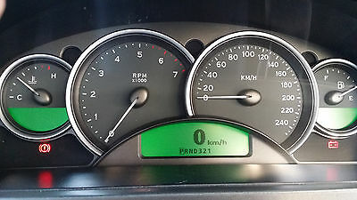 "Holden Commodore Vy, Vz Cluster Programming ""service Only"" (Mileage Changed)"