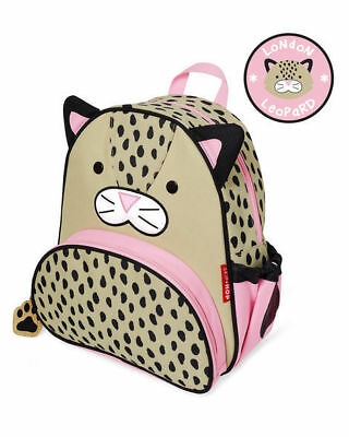 NEW Skip Hop - Little Kid Backpack - Leopard from Baby Barn Discounts