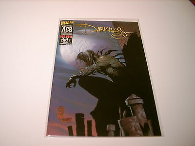 Darkness : Vol 1 : Issue #1 (Wizard ACE Edition)