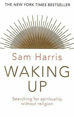Waking Up by Sam Harris NEW