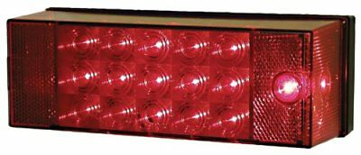 Peterson V856 LED Tail Light Right Side