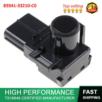 89341-33210 Parking Sensor For Toyota Camry Avalon Lexus RX450H RX350 1884002120