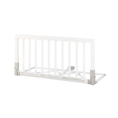 Wooden Bed Guard For Baby Children Safety Rail Crib Cot Bunk Beds Foldable Wood