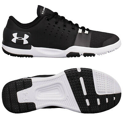 2018 Under Armour Mens Limitless 3.0 Trainers New Training Shoes Gym Sports