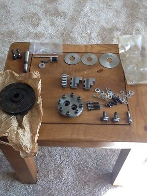 Lathe Tools We Think , Slitting Disc Plus Other Items