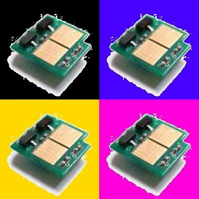 Imaging unit OPC drum reset chips for HP Color LaserJet CM6030 CM6030f CM6040