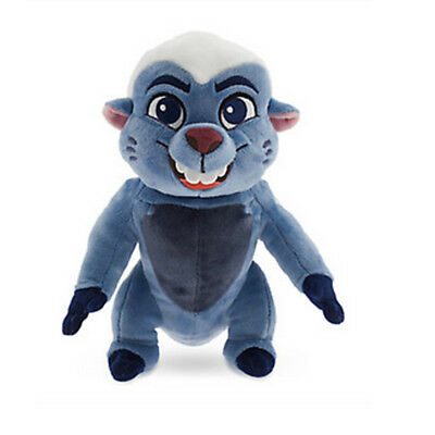 New Official Disney The Lion Guard 23cm Bunga Soft Plush Toy